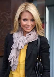 ripa new hairstyle hairstyles kelly ripa