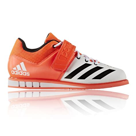 weightlifting shoes s adidas powerlift 3 weightlifting shoes ss18 10