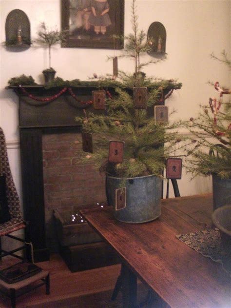 pinterest colonial primitive decorating 18 best trees colonial primitive country design images on