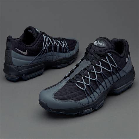 Sepatu Nike Sneakers sepatu sneakers nike sportswear air max 95 ultra se grey