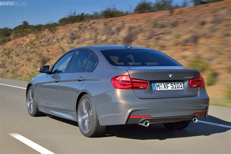 Bmw 3er Chagner Quarz by 3 Series Is Bmw S Best Car