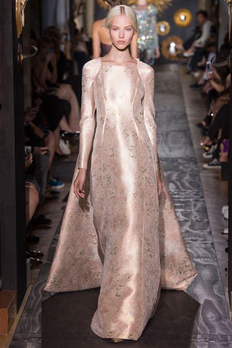Show Report Haute Couture Ss 07 Valentino by Palermo Runway Report Valentino F W 13 Haute