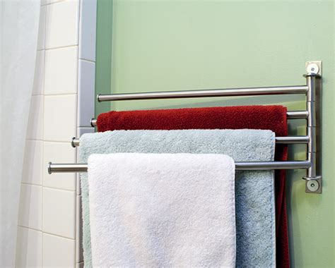 bathroom towel bar ideas must bathroom accessories