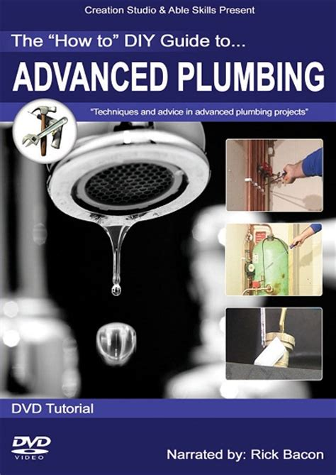 the how to diy guide to tiling advanced plumbing by rick