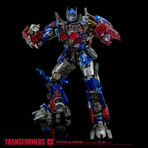 Mba Transformer by Transformers Optimus Prime Bamba Exclusive