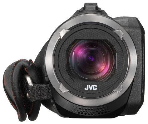 Jvc Everio Gz R18 jvc gz rx510 test hd camcorder