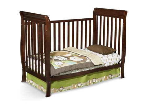 Delta Winter Park 3 In 1 Convertible Crib Winter Park 3 In 1 Crib Delta Children S Products