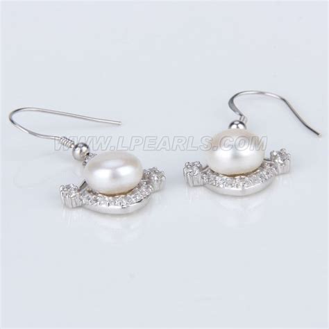 wholesale pearls for jewelry wholesale 925 sterling silver pearl necklace pendant