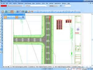 civil designer roads module
