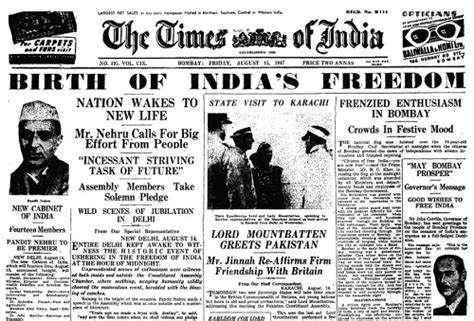 indian independence 1947 india s first independence day celebrations in delhi