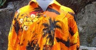Baju Kemeja Hawaii Xxxl grosir baju bali kemeja hawai pria l