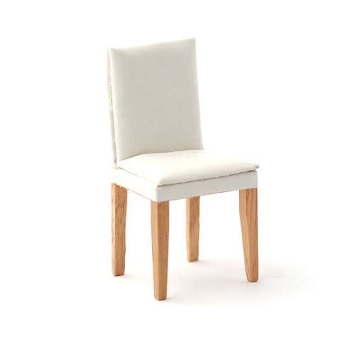 cream leather dining room chairs e2607 cream leather dining chair minimum world