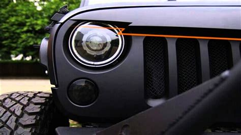 angry jeep grill anger management exploring options for adding an angry