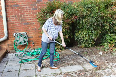 Cleaning Patios by Cleaning Up Outdoors With Homeright Erin Spain