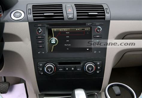 auto air conditioning service 2010 bmw 1 series interior lighting car dvd player for bmw 1 series e88 automatic air conditioner with gps radio tv bluetooth