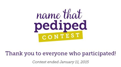 The Review And Give Away Contest by Pediped Shoe Naming Contest Giveaway The Review Stew