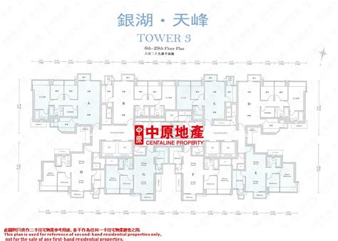 lake silver floor plan 觀看原圖
