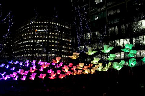 Winter Lights Festival by Lumiere And Winter Lights Bright January In