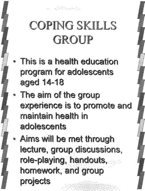 to one coping strategies for a single parent with books all worksheets 187 coping skills for anxiety worksheets