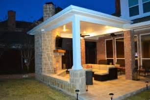 Backyard Kitchen Designs by Outdoor Living Room Design Houston Dallas Katy Texas