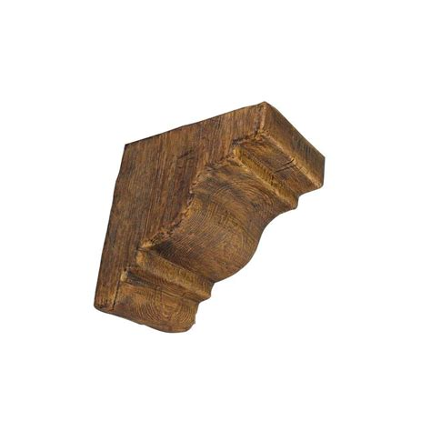Building Corbels Superior Building Supplies 7 5 8 In X 4 1 2 In X 11 Ft