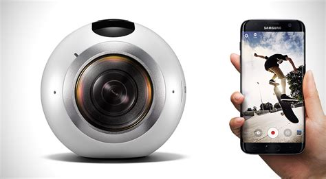 Samsung Gear 360 samsung gear 360 android community