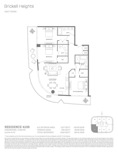 jade brickell floor plans 100 jade brickell floor plans brickell heights new