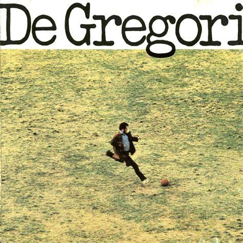 francesco de gregori generale testo copertina cd francesco de gregori de gregori front