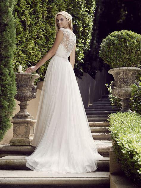style  gardenia casablanca bridal