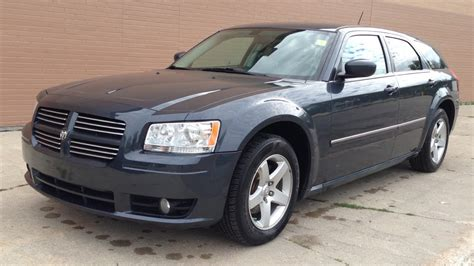 2008 dodge magnum photos informations articles