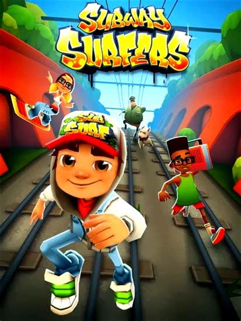 Subway Surfers Game For Pc Free Download Full Version Keyboard | subway surfers full version pc games free download