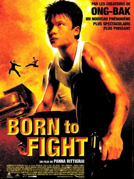 born fighting documentary born to fight de panna rittikrai cine974