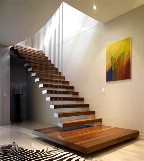 home interior design steps cantilever stairs an architect explains architecture ideas