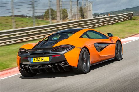 mclaren supercar meet mclaren s budget freindly supercar the 570s