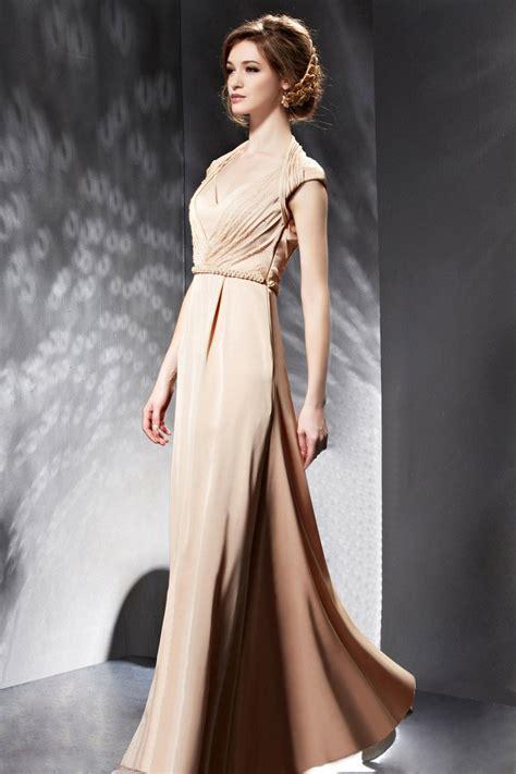 Robe Classe Invitée Mariage - robe classe pour mariage 224 col en v et d 233 collet 233 dans le