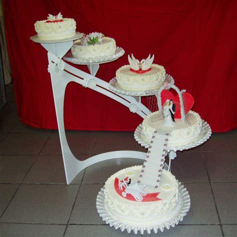 Mehrstöckige Torte by Sch 228 R Beck Hochzeitstorten