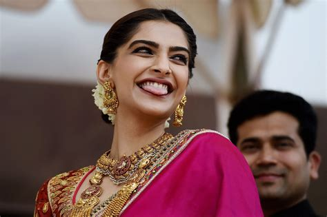 Sonam Kapoor, body shaming and the ?F? word