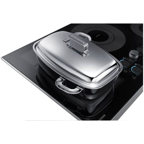 36 Induction Cooktop Nz36k7880ussamsung Appliances 36 Quot Induction Cooktop