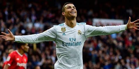 Cristiano Ronaldo Tiga angkat kaki dari madrid tiga tawaran menanti cristiano