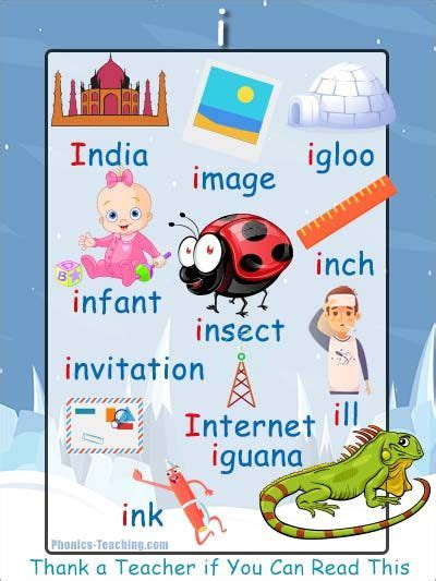 printable phonics poster i words phonics poster free download phonics