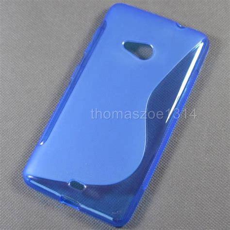 Back Cover Softcase Silikon Microsoft Nokia Lumia 530 soft tpu rubber back cover skin bag for nokia microsoft lumia 535 dual sim ebay