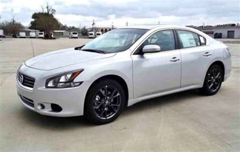 2012 nissan maxima factory rims limited sports edition
