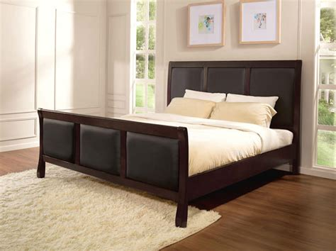 Providence Bedroom Furniture Providence Platform Bedroom Set By Lifestyle Solutions