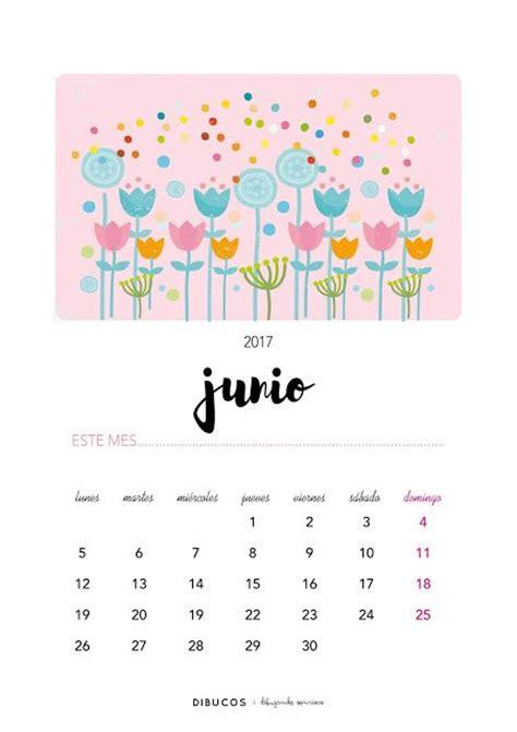 calendario rosea l septiembre 2016 para imprimir organizacion las 25 mejores ideas sobre calendario junio en pinterest