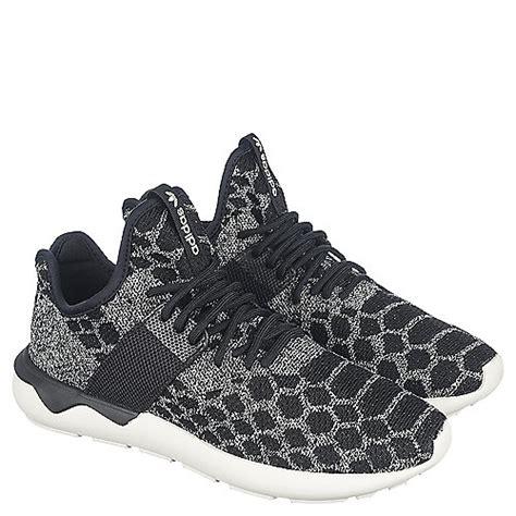 adidas tubular runner prime knit s black athletic running shoe shiekh shoes