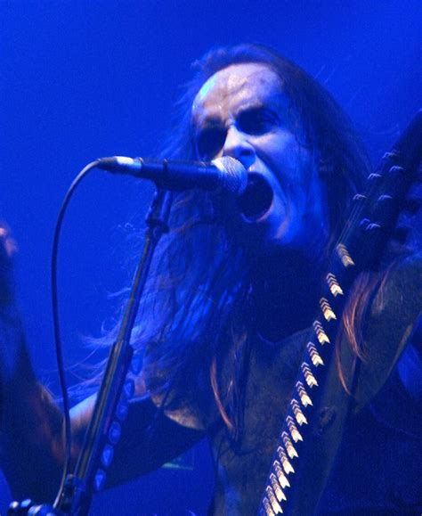 Kaos Black Metal Behemoth Satanica behemoth groupe