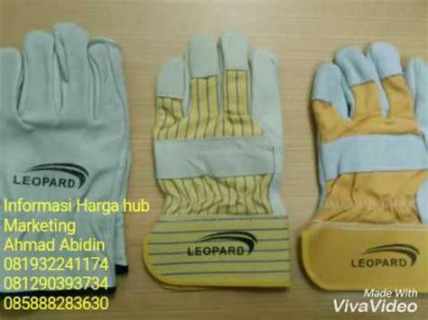 Sarung Tangan Listrik Krisbow agen harga sarung tangan safety listrik sarung tangan kulit murah