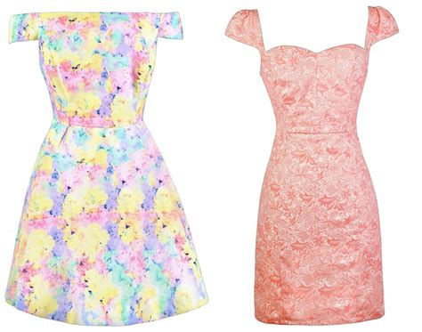 Pretty Dresses To Wear For Easter by Easter Dresses Lilyboutique