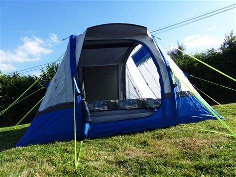 pump up awnings inflatable awnings for cervans launched motorhome