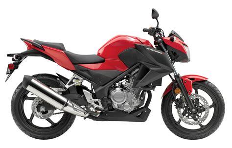 Motorrad Honda 2015 by Honda 2015 Cb300f